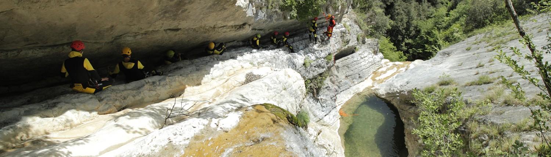 Vione Gardasee abenteuerwochenende