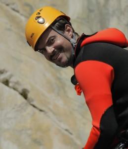 Aqua Thrill Canyoning Gude Peter Gruber